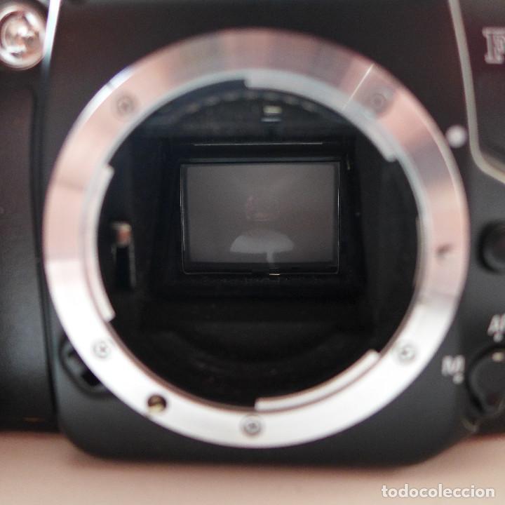 Cámara de fotos: CUERPO DE NIKON F60 - Foto 7 - 211672514