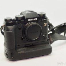 Câmaras de fotos: FUJIFILM X-T2. Lote 212065722