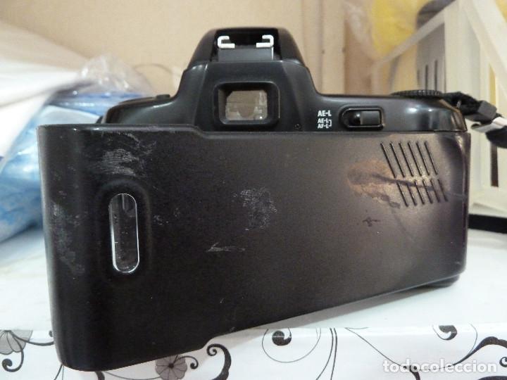 Cámara de fotos: CUERPO DE NIKON F-601 - Foto 2 - 212528752