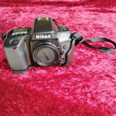 Cámara de fotos: CUERPO DE NIKON F70 POR SÓLO SESENTA EUROS. Lote 215285545