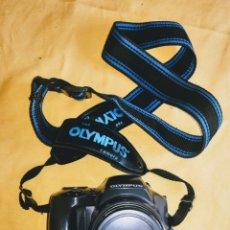 Cámara de fotos: OLYMPUS IS-100. - FUNCIONANDO - ENVIO CERTIFICADO INCLUIDO.. Lote 215796177