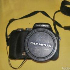 Cámara de fotos: CAMARA DIGITAL OLYMPUS. SP-550UZ. - FUNCIONANDO - ENVIO CERTIFICADO INCLUIDO.. Lote 215816855