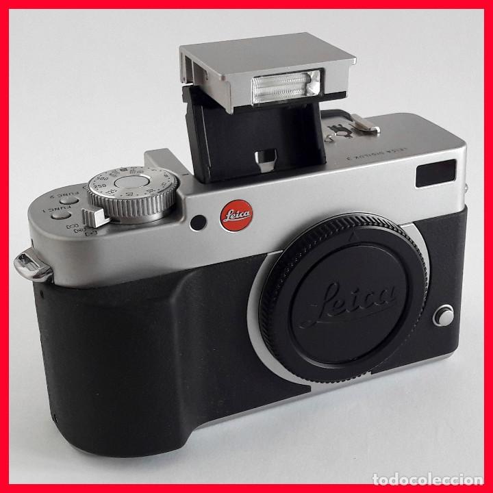 Cámara de fotos: LEICA DIGILUX 3 + OBJETIVO LEICA D 14-50 mm ASPH (F2.8-F3.5) + ACCESORIOS - Foto 2 - 191352416