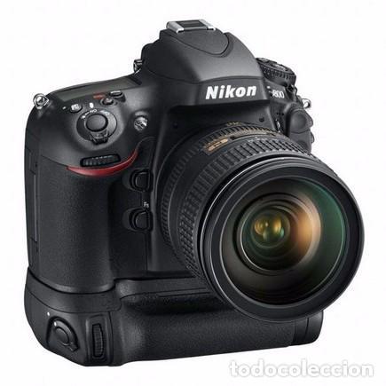 Cámara de fotos: NIKON D800. KIT CON ACCESORIOS - Foto 3 - 221108436