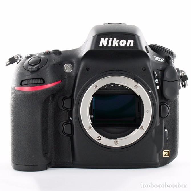 Cámara de fotos: NIKON D800. KIT CON ACCESORIOS - Foto 4 - 221108436