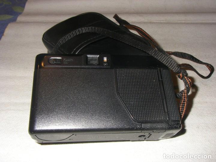 Cámara de fotos: Cámara fotográfica Canom AF35M II, auto- focus, funcionando. - Foto 3 - 221619846