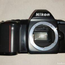 Cámara de fotos: NIKON F 601 M CUERPO. Lote 221652186