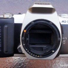 Cámara de fotos: PENTAX MZ 50 AF. IMPECABLE.SIN SIGNOS DE USO.. Lote 222361702