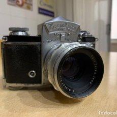 Cámara de fotos: EXAKTA VAREX VX. Lote 223316903