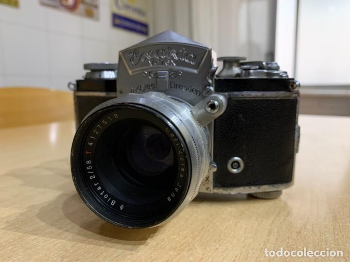Cámara de fotos: EXAKTA VAREX VX - Foto 2 - 223316903