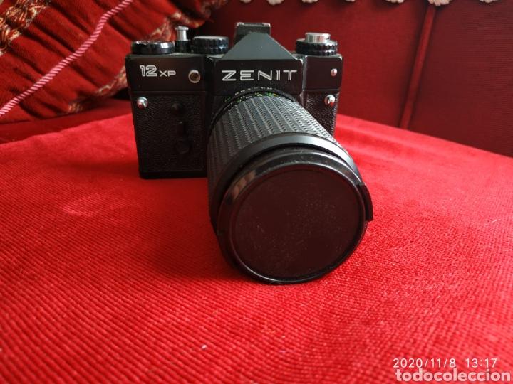 Cámara de fotos: Lote cámaras de fotos - Foto 3 - 226209336