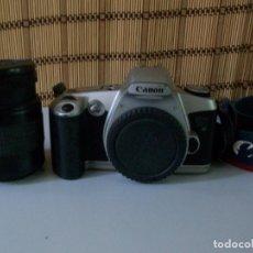 Cámara de fotos: CAMARA FOTOGRAFICA-CANON EOS 500 N. Lote 226819195