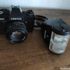 Fotocamere: CÁMARA CENTON COMPLETA BUEN ESTADO. Lote 228603405