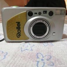 Cámara de fotos: CAMARA ROLLEI GIRO 70 WA 135 ALEMANIA. Lote 230261250