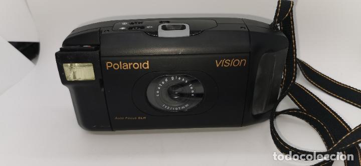 INSTANTANEA REFLEX SLR..AUTOFOCUS..POLAROID VISION (Cámaras Fotográficas - Réflex (autofoco))