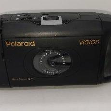 Cámara de fotos: INSTANTANEA REFLEX SLR..AUTOFOCUS..POLAROID VISION. Lote 231792970