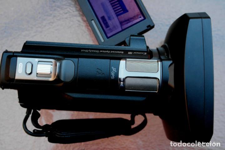 Cámara de fotos: Sony HDR-PJ740VE Full HD-AVCHD .En Caja COMO NUEVA. - Foto 6 - 233675640