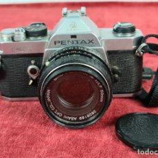 Cámara de fotos: CAMARA FOTOGRAFICA PENTAX MODELO MX. SLR 35 MM. JAPÓN. CIRCA 1970.. Lote 235958470