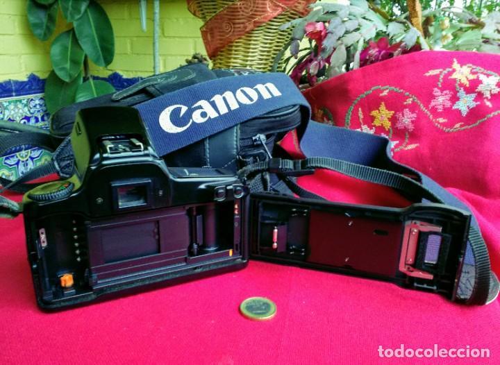 Cámara de fotos: Cámara réflex Canon EOS 1000F - Foto 5 - 241871205