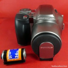 Fotocamere: OLYMPUS IS-300 CON ZOOM 28-110. Lote 242169965