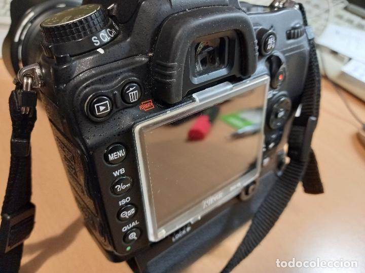 Cámara de fotos: EQUIPO COMPLETO FOTOGRAFICO CON MUY POCO USO NIKON D 7000 - Foto 9 - 243453880