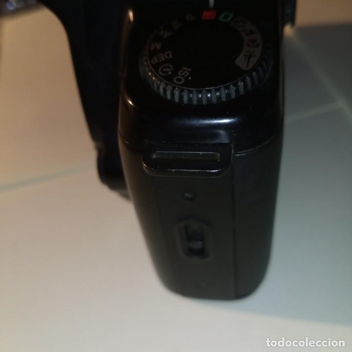Cámara de fotos: Cuerpo cámara CANON EOS 1000F - Foto 4 - 244748295