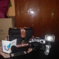Cámara de fotos: OLÍMPIA BIG ROYAL VIEW. Lote 248995445