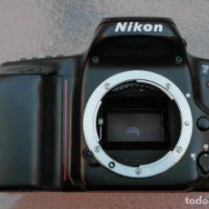 Cámara de fotos: REFLEX NIKON, CUERPO AF.. Lote 249165570