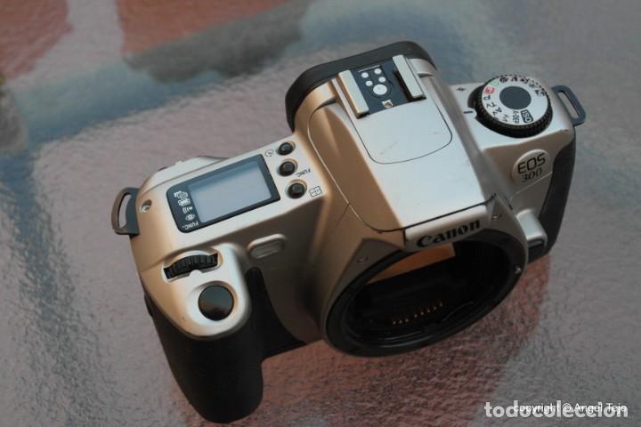 Cámara de fotos: Cuerpo Canon Eos 300. - Foto 2 - 249165910