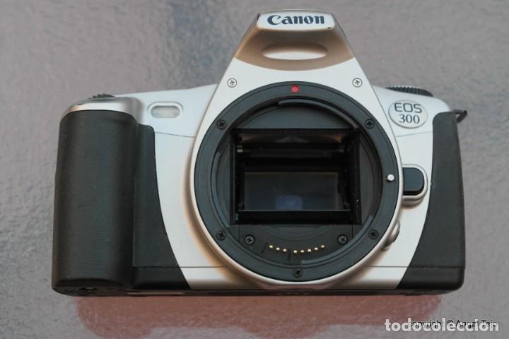 Cámara de fotos: Cuerpo Canon Eos 300. - Foto 3 - 249165910