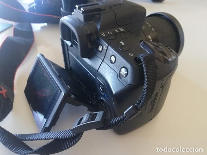 Cámara de fotos: Camara Sony alfa 350 y accesorios - Foto 2 - 252899560