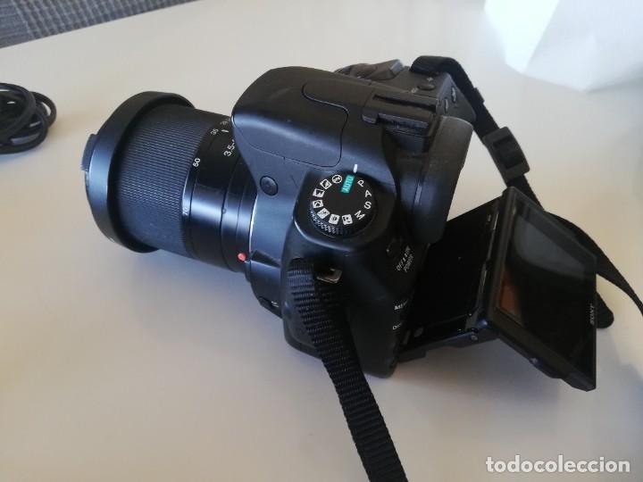 Cámara de fotos: Camara Sony alfa 350 y accesorios - Foto 3 - 252899560
