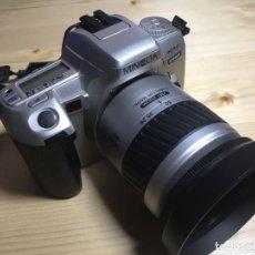 Cámara de fotos: CAMARA MINOLTA DYNAX 404 SI. Lote 253069210
