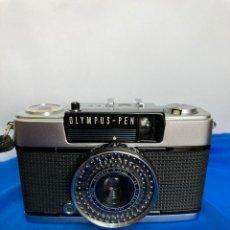 Cámara de fotos: CÁMARA DE FOTOS OLYMPUS EE 3 , (1962 AL 1966) , COMO NUEVA. Lote 253071950