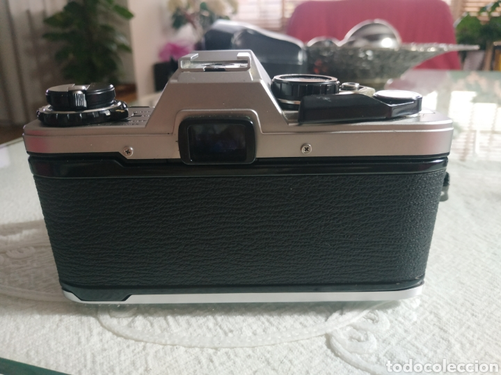 Cámara de fotos: Olympus OM10 - Foto 2 - 253898665