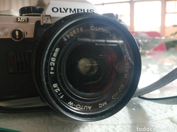 Cámara de fotos: Olympus OM10 - Foto 5 - 253898665