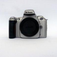 Cámara de fotos: CUERPO CAMARA NIKON F55 REFLEX ANALOGICA REF OP-16. Lote 254908410