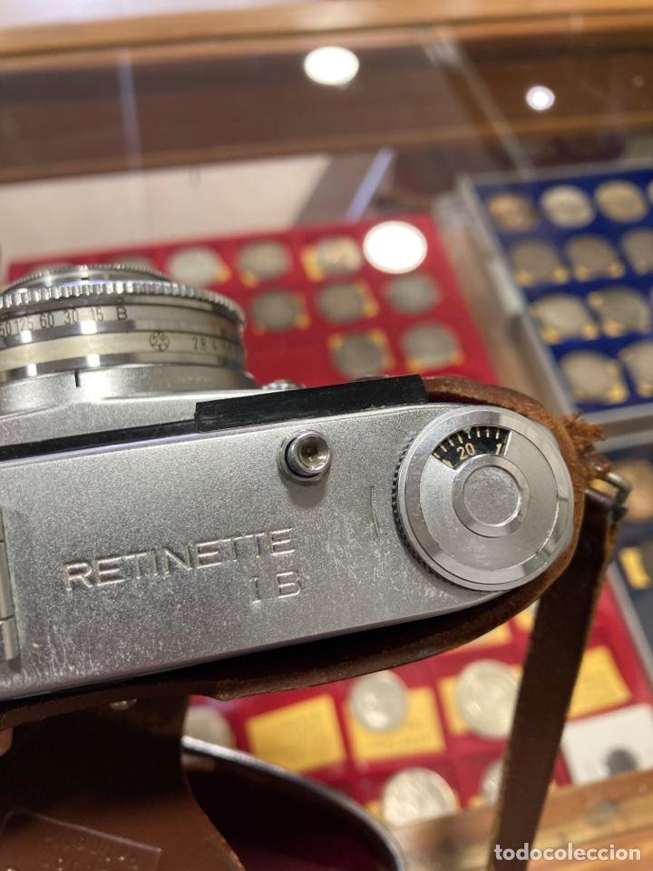Cámara de fotos: Antigua cámara kodak - Foto 5 - 259843175