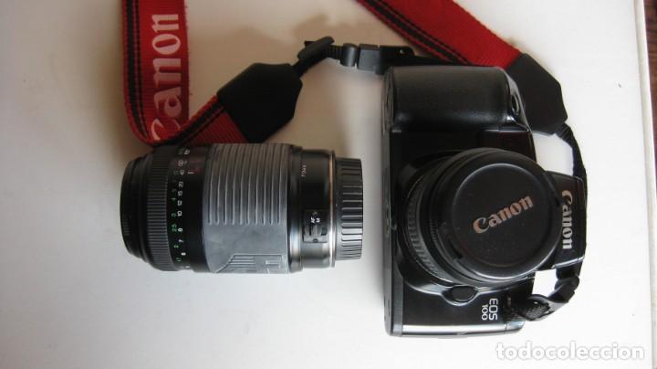 CAMARA FOTOGRAFICA (Cámaras Fotográficas - Réflex (autofoco))