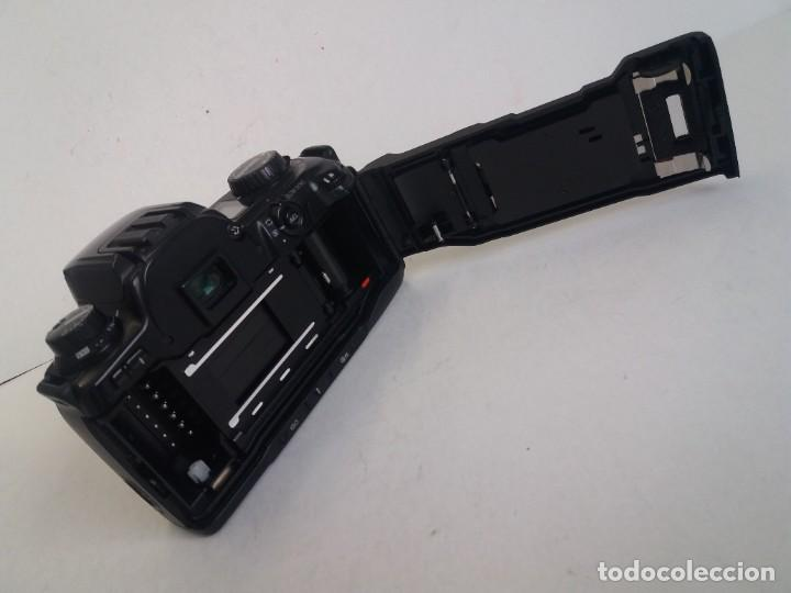 Cámara de fotos: ESPECTACULAR Y RARA MINOLTA DINAX 600si Classic AÑOS 90´S - Foto 19 - 264107075