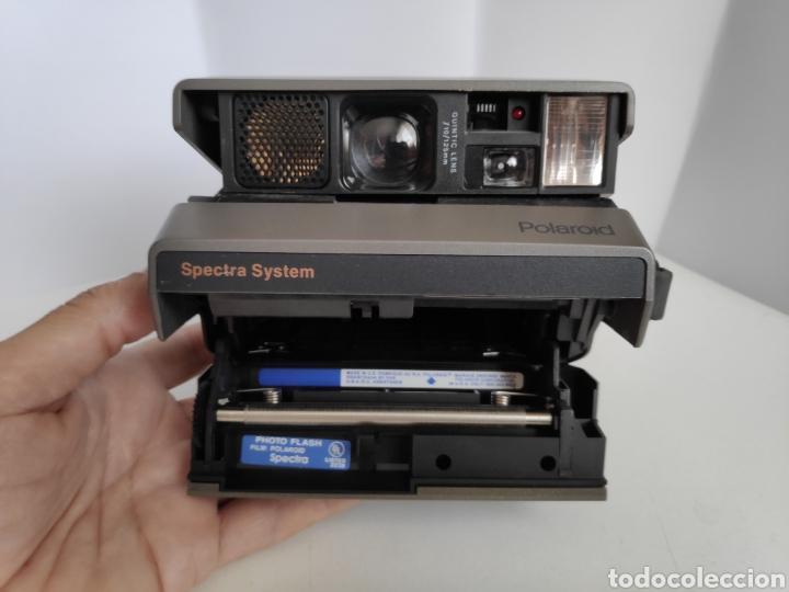 Cámara de fotos: Camara Polaroid Spectra - Foto 6 - 264129350