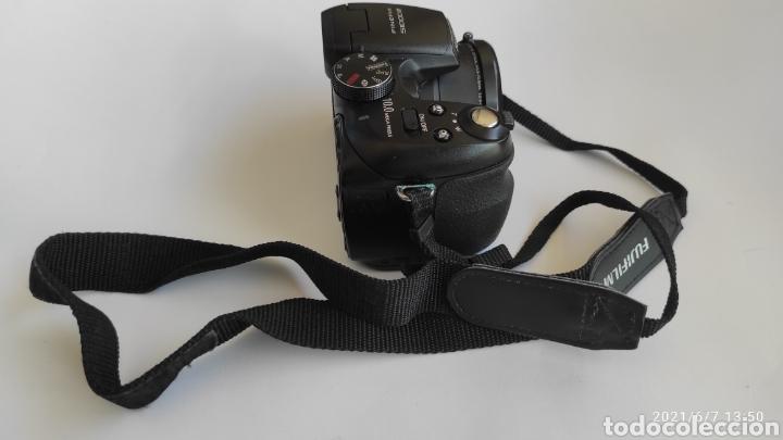 Cámara de fotos: Fujifilm FinePix S1000fd . Cámara Digital Compacta 10 MP (2.7 Pulgadas LCD, 12x Zoom Óptico - Foto 2 - 267597834