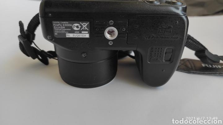 Cámara de fotos: Fujifilm FinePix S1000fd . Cámara Digital Compacta 10 MP (2.7 Pulgadas LCD, 12x Zoom Óptico - Foto 3 - 267597834