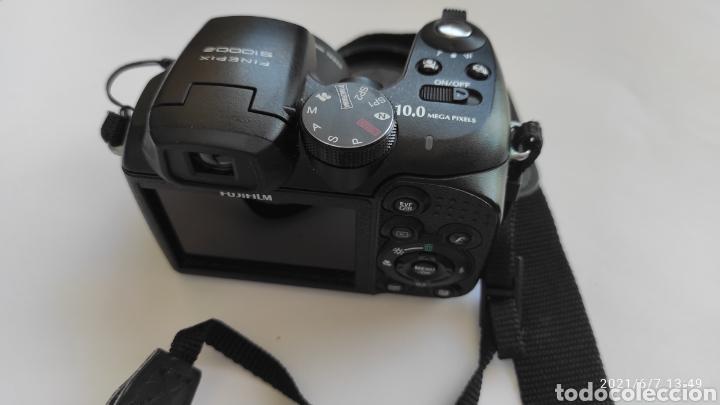 Cámara de fotos: Fujifilm FinePix S1000fd . Cámara Digital Compacta 10 MP (2.7 Pulgadas LCD, 12x Zoom Óptico - Foto 5 - 267597834