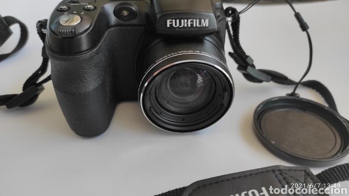 Cámara de fotos: Fujifilm FinePix S1000fd . Cámara Digital Compacta 10 MP (2.7 Pulgadas LCD, 12x Zoom Óptico - Foto 6 - 267597834
