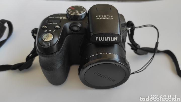 FUJIFILM FINEPIX S1000FD . CÁMARA DIGITAL COMPACTA 10 MP (2.7 PULGADAS LCD, 12X ZOOM ÓPTICO (Cámaras Fotográficas - Réflex (autofoco))
