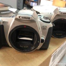 Fotocamere: LOTE 2 CÁMARAS CANON EOS 300 Y 500. Lote 267608304