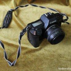 Fotocamere: CÁMARA CANON EOS 650, 1989. Lote 268144889