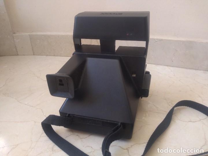 Cámara de fotos: Antigua cámara Polaroid 635 Supercolor - Foto 4 - 271545453