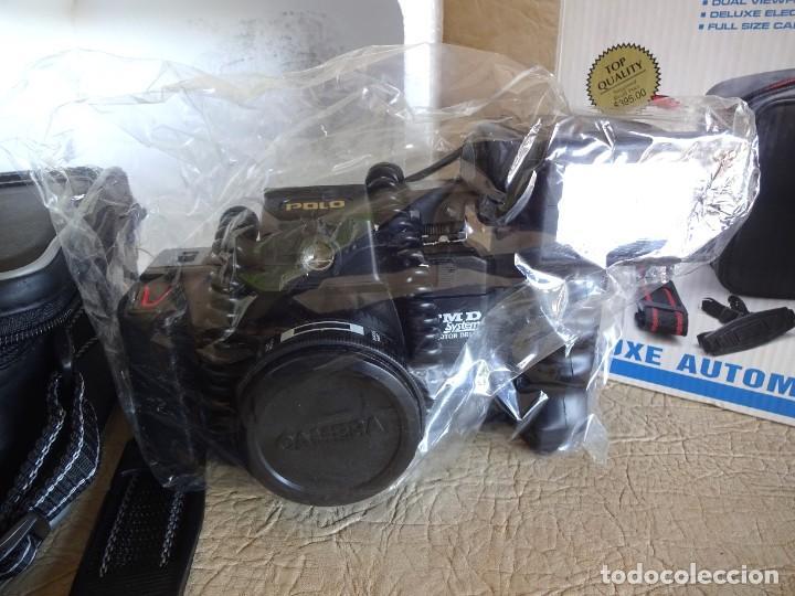Cámara de fotos: CAMARA FOTOS POLO KIT 3005 NUEVA! - Foto 4 - 272265333